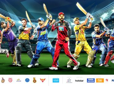 ipl outdoor campaign